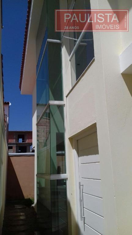 Paulista Imóveis - Casa 3 Dorm, Sorocaba (SO2064) - Foto 4