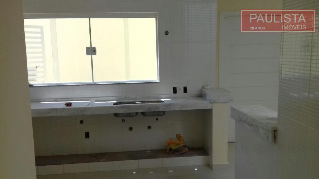 Paulista Imóveis - Casa 3 Dorm, Sorocaba (SO2064) - Foto 13