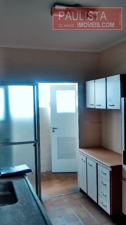 Apto 2 Dorm, Campo Belo, São Paulo (AP16067) - Foto 2