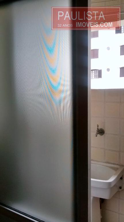 Apto 2 Dorm, Campo Belo, São Paulo (AP16067) - Foto 3