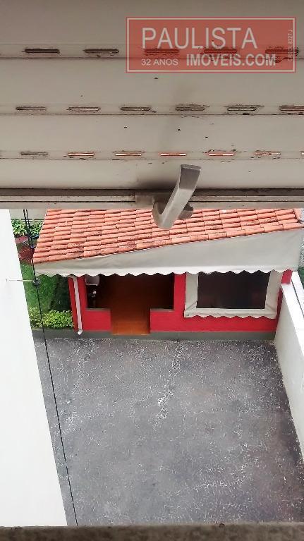 Apto 2 Dorm, Campo Belo, São Paulo (AP16067) - Foto 11