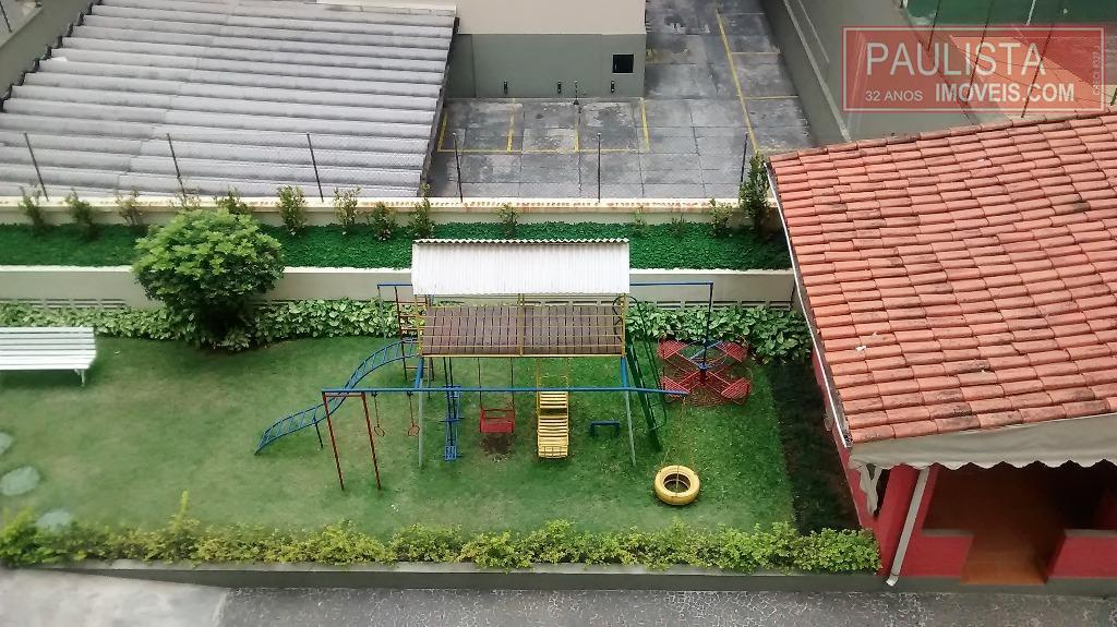 Apto 2 Dorm, Campo Belo, São Paulo (AP16067) - Foto 13