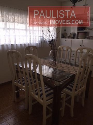 Casa 3 Dorm, Chácara Santo Antônio (zona Sul), São Paulo (SO2068) - Foto 8
