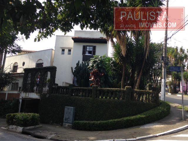 Casa 3 Dorm, Jardim Consórcio, São Paulo (SO2069)
