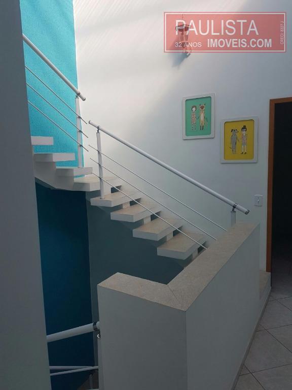 Casa 3 Dorm, Vila Império, São Paulo (SO2063) - Foto 4