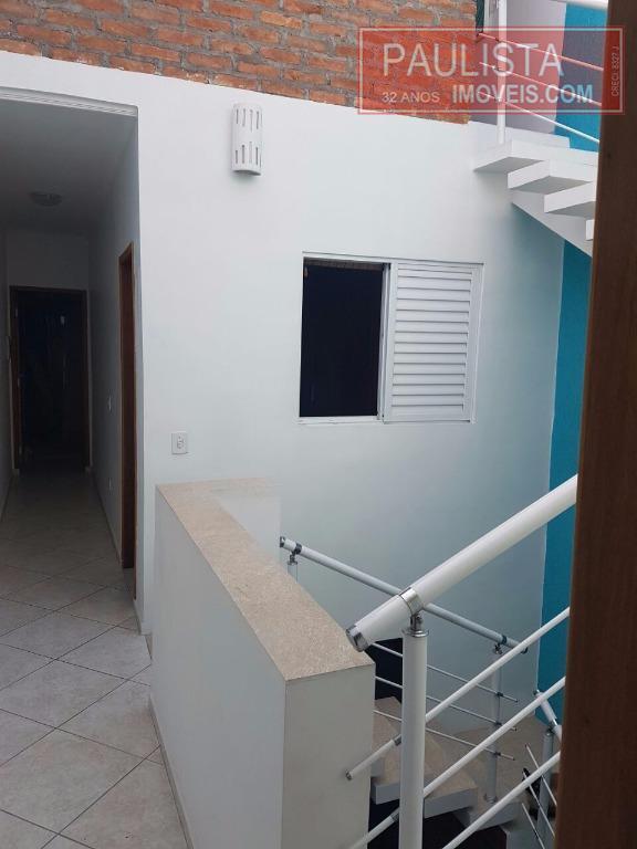 Casa 3 Dorm, Vila Império, São Paulo (SO2063) - Foto 5