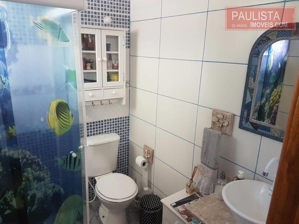 Casa 3 Dorm, Vila Império, São Paulo (SO2063) - Foto 6