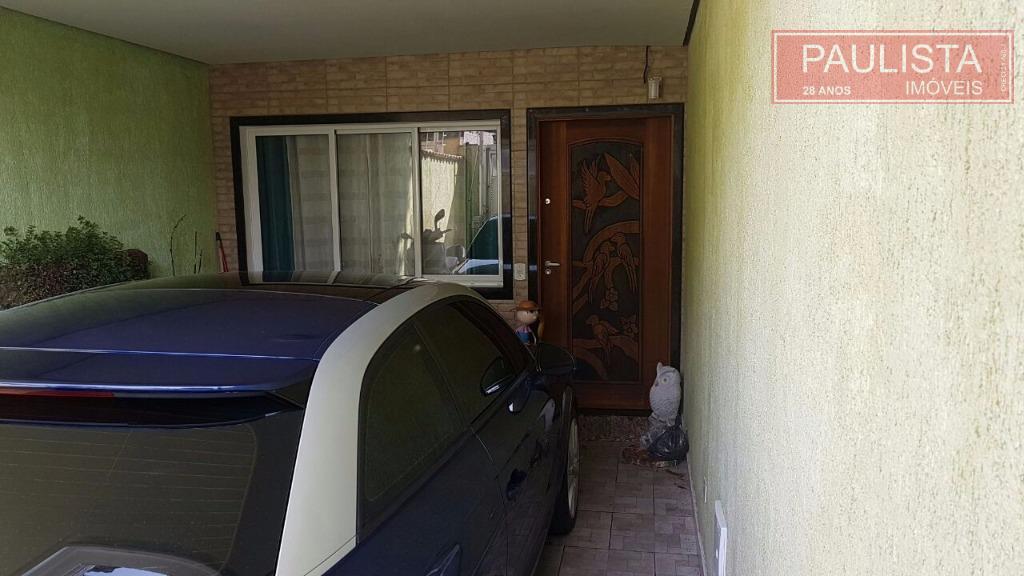 Casa 3 Dorm, Vila Império, São Paulo (SO2063) - Foto 7