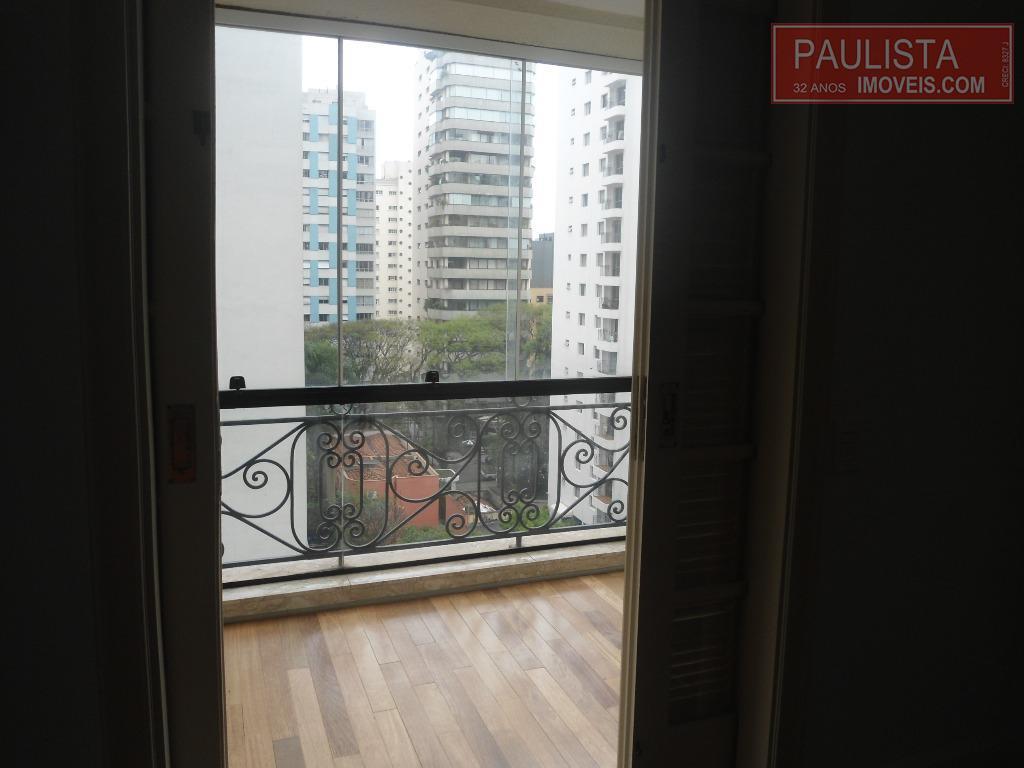 Apto 3 Dorm, Jardim Paulista, São Paulo (AP16059) - Foto 3