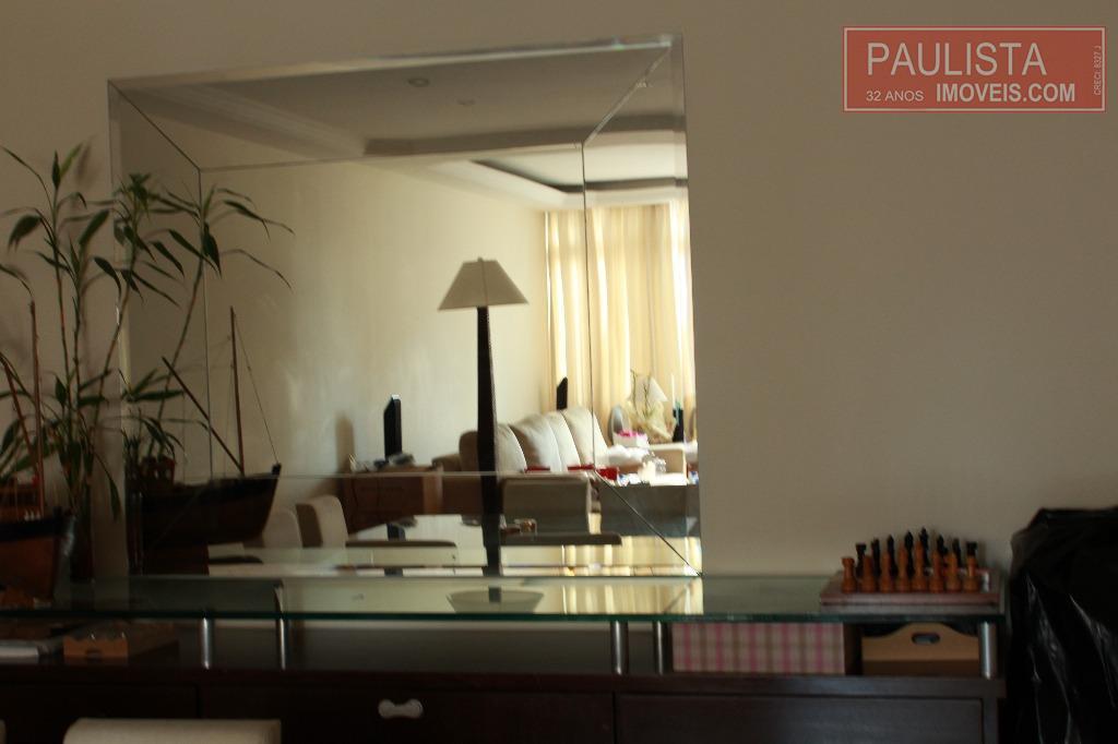 Paulista Imóveis - Apto 3 Dorm, Jardim Paulista