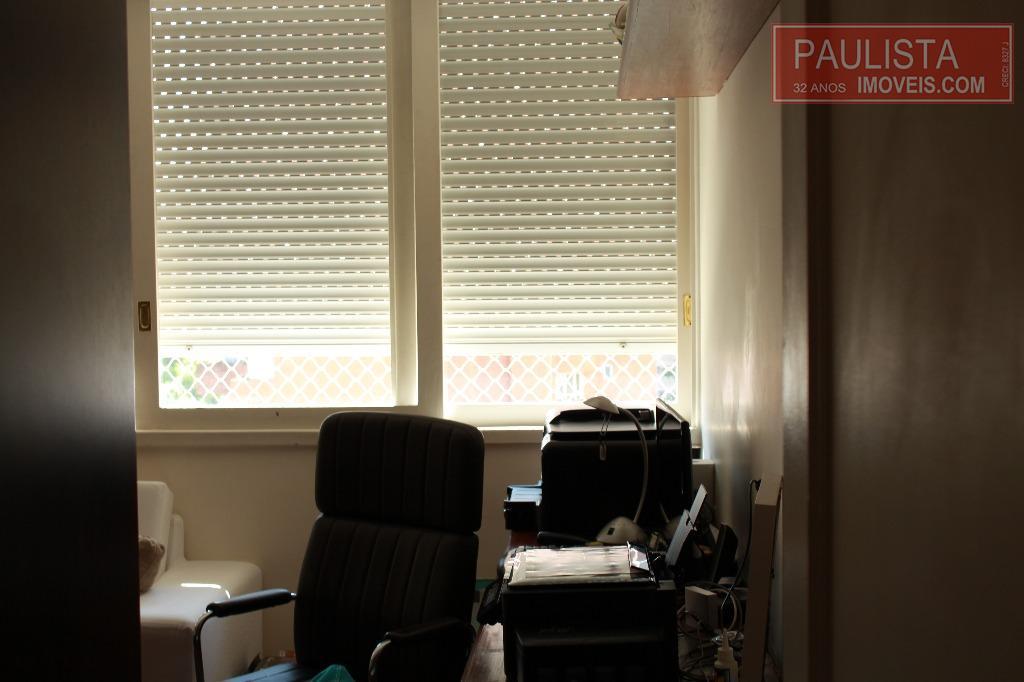 Paulista Imóveis - Apto 3 Dorm, Jardim Paulista - Foto 4