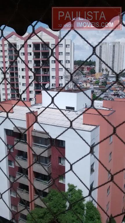 Apto 3 Dorm, Jardim Marajoara, São Paulo (AP16074) - Foto 6