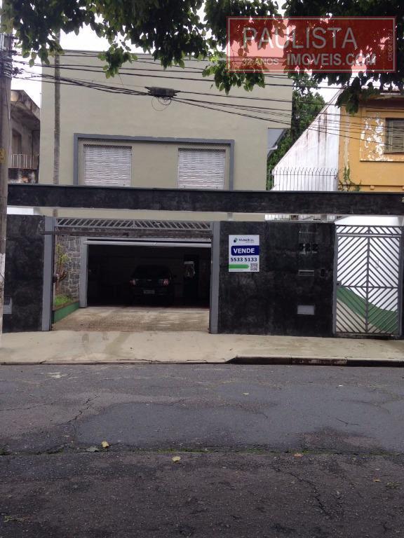 Casa 5 Dorm, Campo Belo, São Paulo (CA1594) - Foto 2