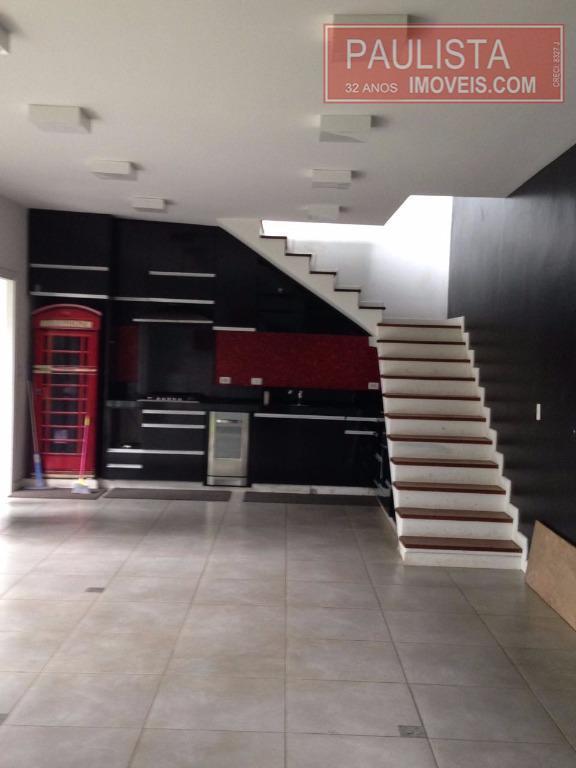 Casa 5 Dorm, Campo Belo, São Paulo (CA1594) - Foto 5