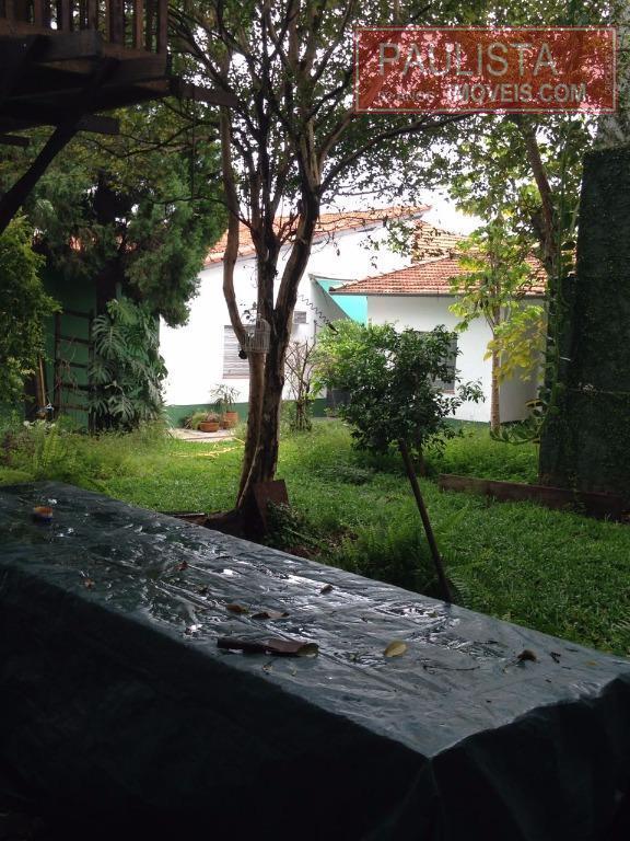 Casa 5 Dorm, Campo Belo, São Paulo (CA1594) - Foto 7