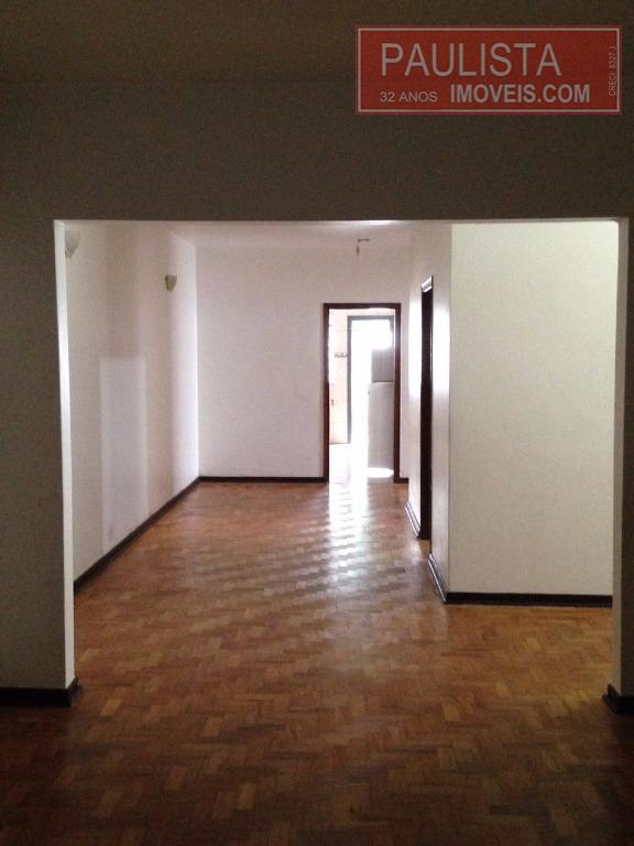 Casa 5 Dorm, Campo Belo, São Paulo (CA1594) - Foto 8