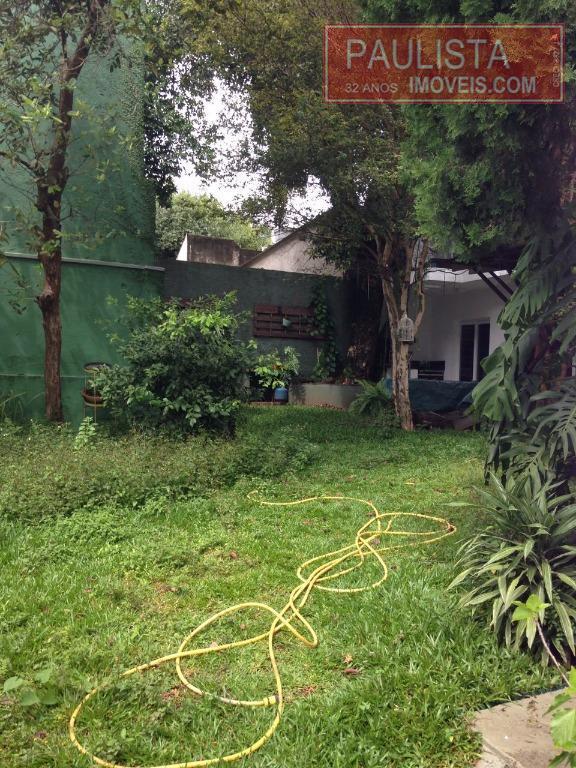 Casa 5 Dorm, Campo Belo, São Paulo (CA1594) - Foto 9