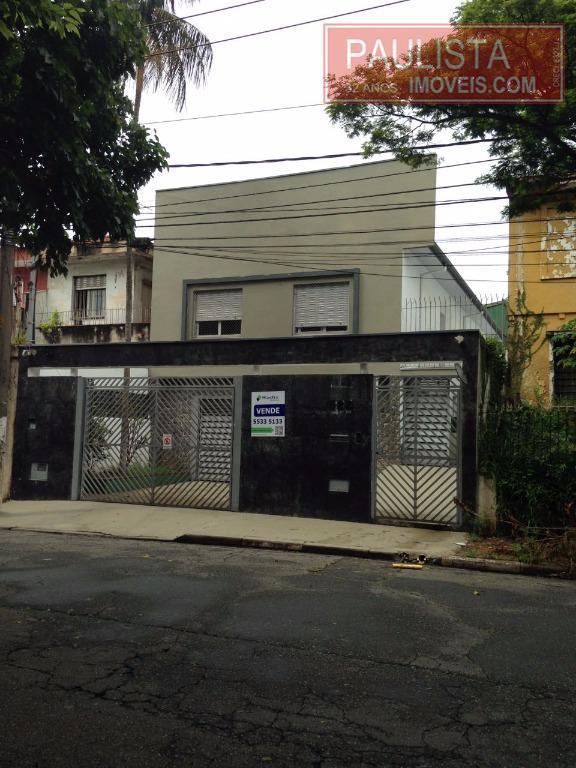 Casa 5 Dorm, Campo Belo, São Paulo (CA1594) - Foto 10