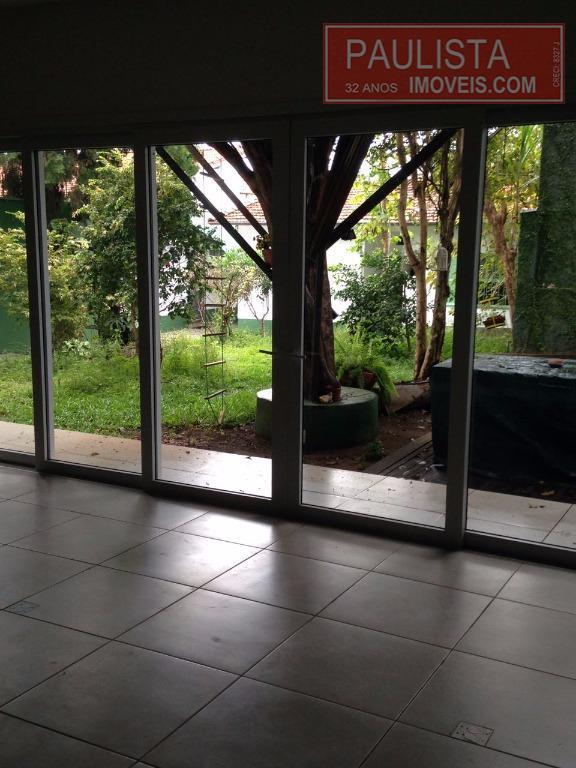 Casa 5 Dorm, Campo Belo, São Paulo (CA1594) - Foto 11