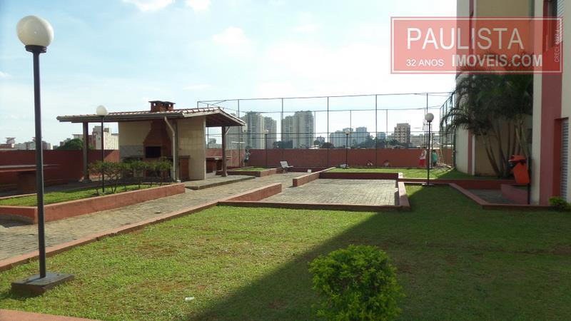 Apto 3 Dorm, Jardim Prudência, São Paulo (AP16116)