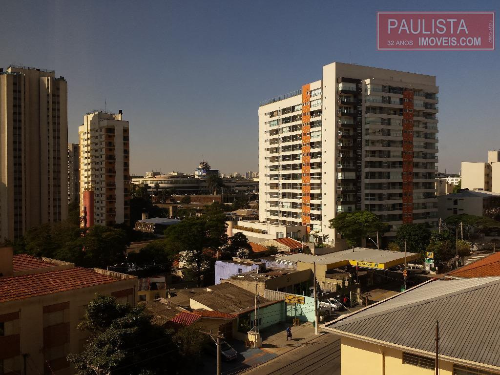 Flat 1 Dorm, Campo Belo, São Paulo (FL0179) - Foto 9