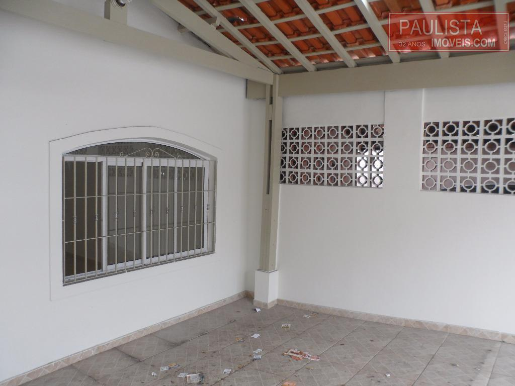 Casa 2 Dorm, Vila Santa Maria, São Paulo (CA1595) - Foto 2