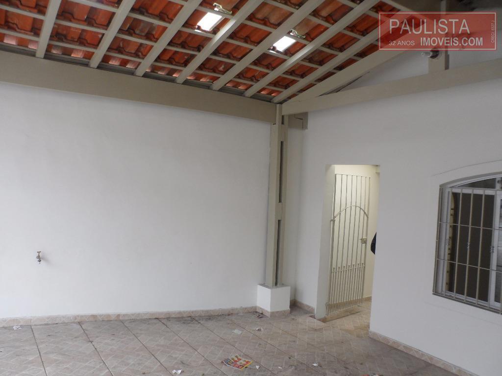Casa 2 Dorm, Vila Santa Maria, São Paulo (CA1595) - Foto 3