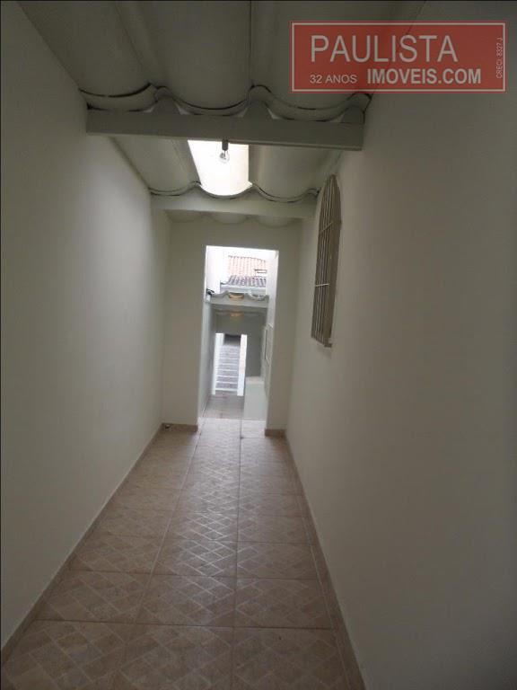 Casa 2 Dorm, Vila Santa Maria, São Paulo (CA1595) - Foto 4
