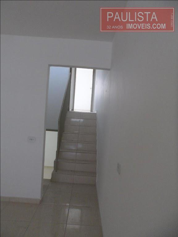 Casa 2 Dorm, Vila Santa Maria, São Paulo (CA1595) - Foto 7