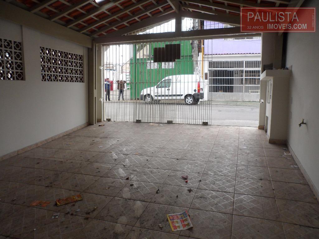Casa 2 Dorm, Vila Santa Maria, São Paulo (CA1595) - Foto 11