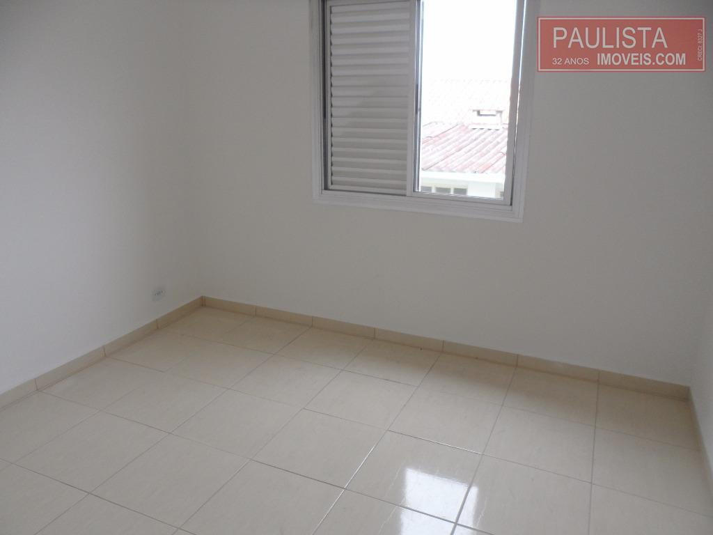 Casa 2 Dorm, Vila Santa Maria, São Paulo (CA1595) - Foto 15
