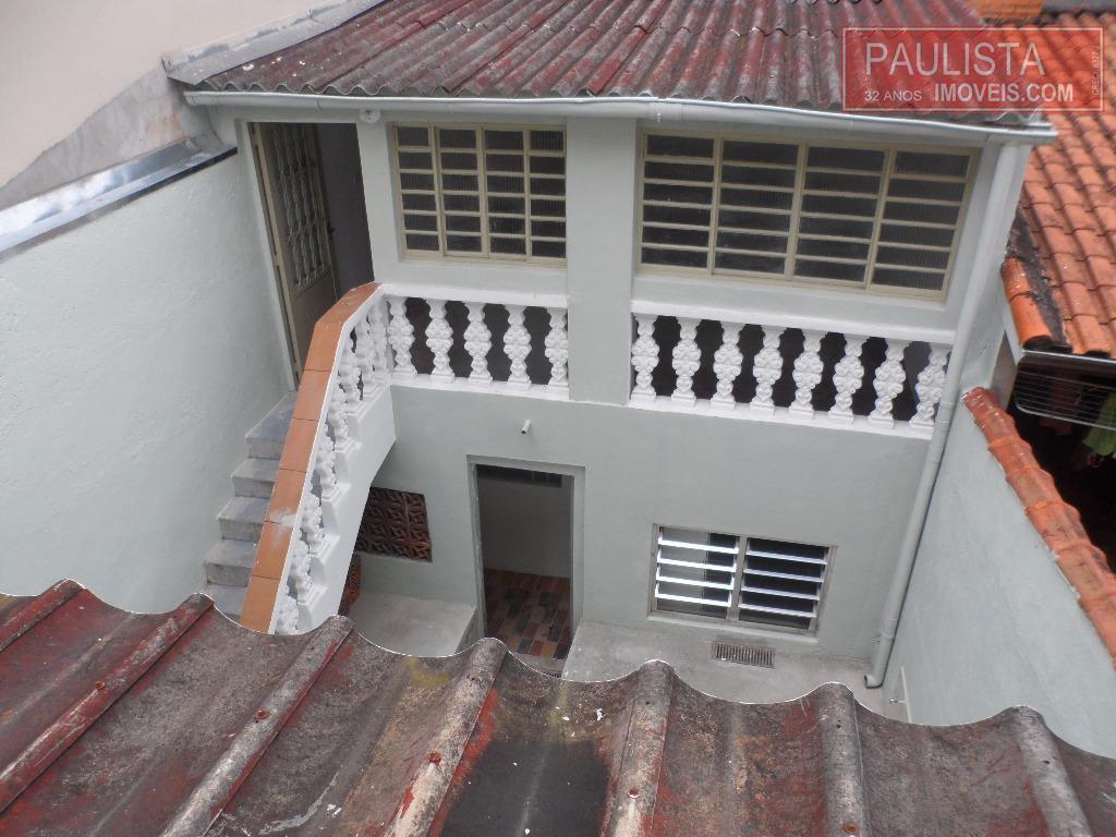 Casa 2 Dorm, Vila Santa Maria, São Paulo (CA1595) - Foto 16