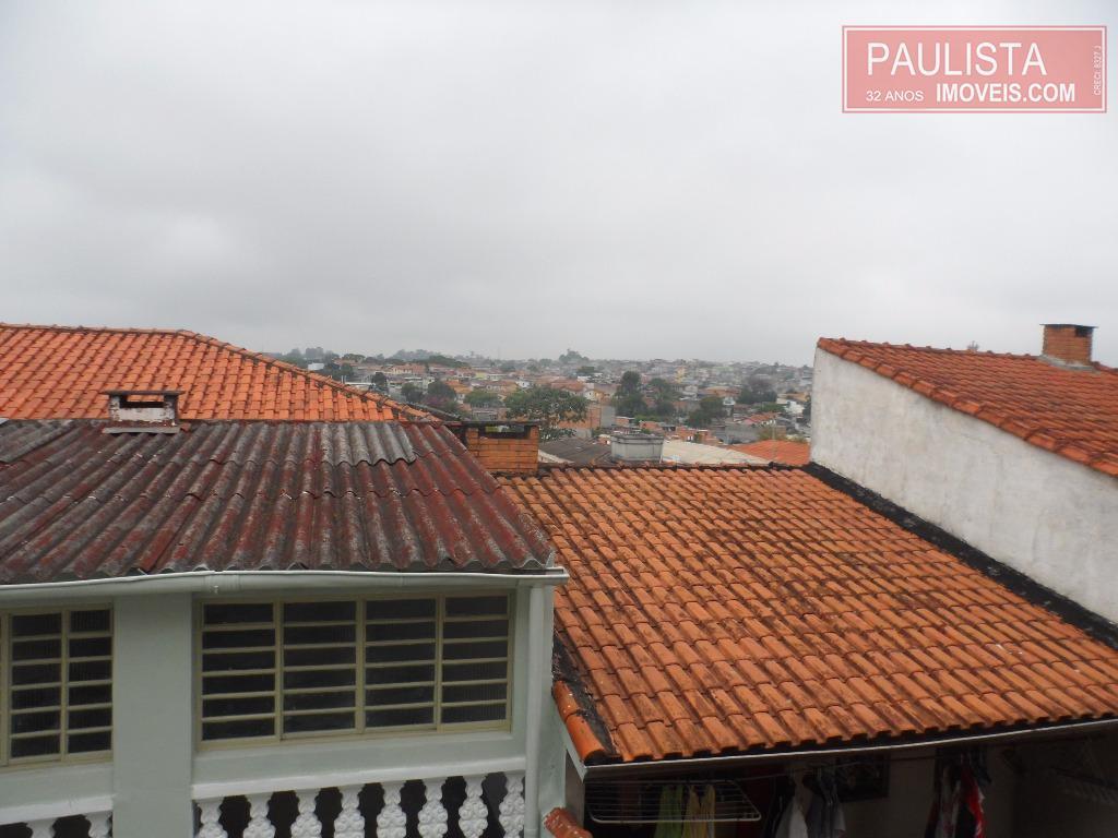 Casa 2 Dorm, Vila Santa Maria, São Paulo (CA1595) - Foto 17