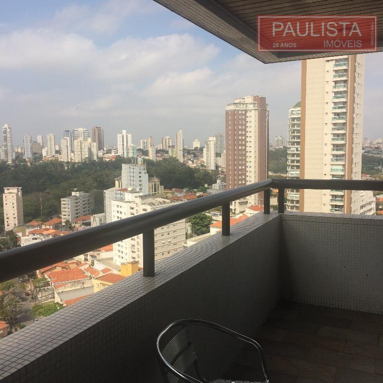 Apto 4 Dorm, Aclimação, São Paulo (AP16142) - Foto 2