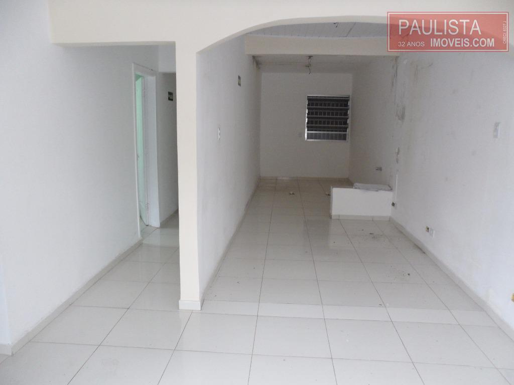 Casa, Vila Santo Antônio, São Paulo (CA1601) - Foto 2