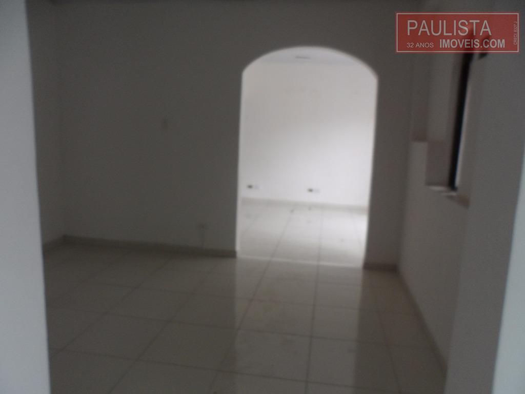 Casa, Vila Santo Antônio, São Paulo (CA1601) - Foto 5