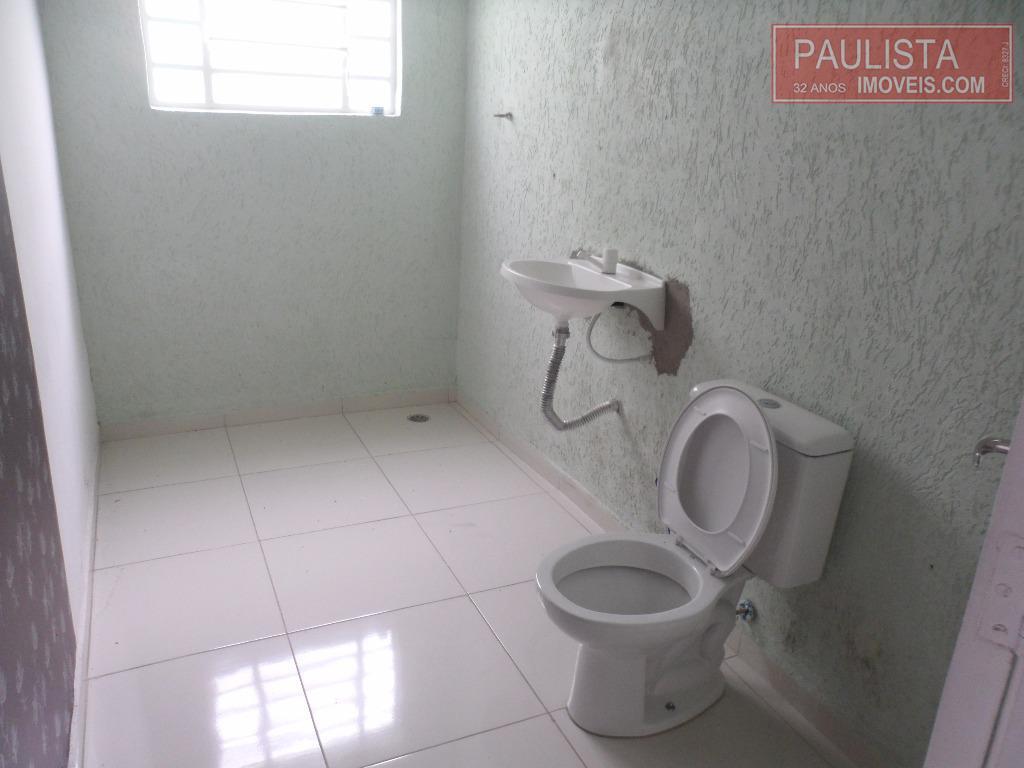 Casa, Vila Santo Antônio, São Paulo (CA1601) - Foto 7