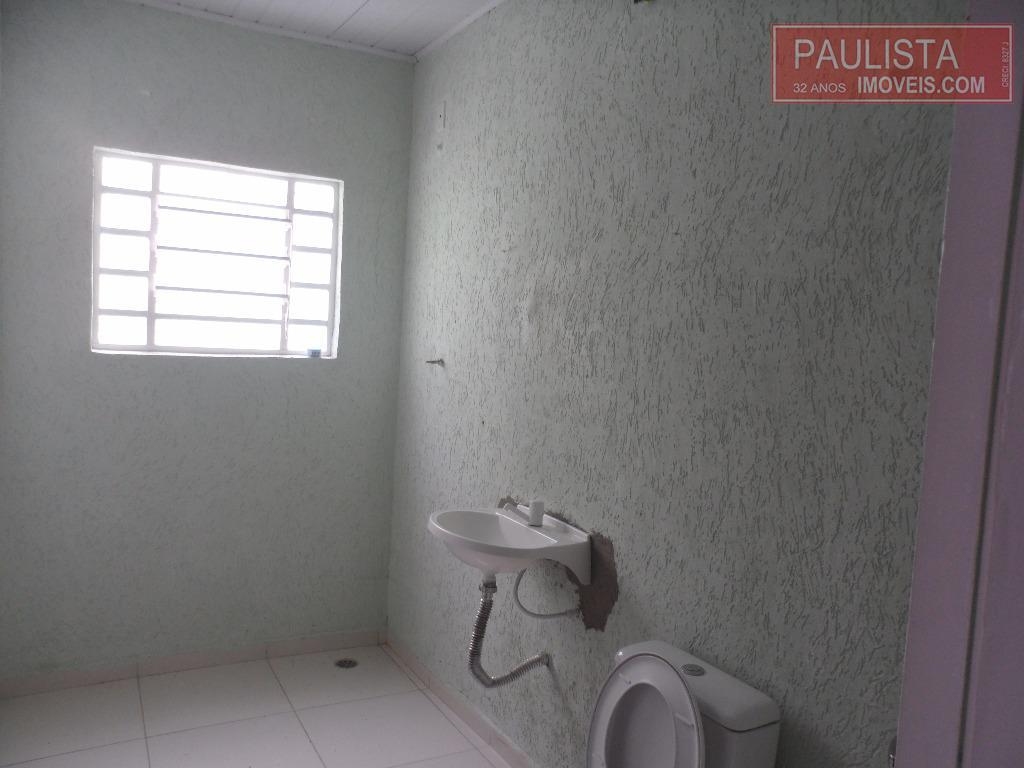 Casa, Vila Santo Antônio, São Paulo (CA1601) - Foto 8