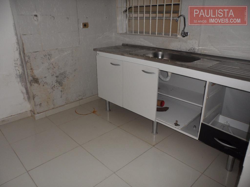 Casa, Vila Santo Antônio, São Paulo (CA1601) - Foto 9