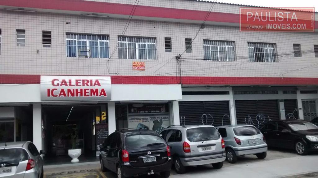 Sala, Cidade Dutra, São Paulo (SA1059)