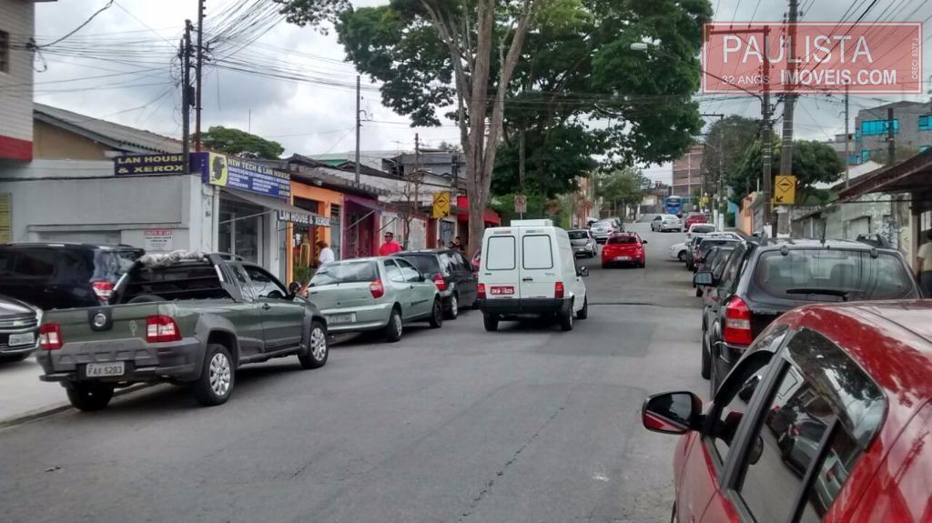 Sala, Cidade Dutra, São Paulo (SA1059) - Foto 2