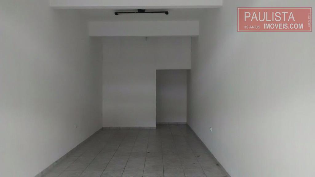 Sala, Cidade Dutra, São Paulo (SA1059) - Foto 5