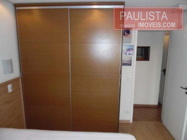 Flat 1 Dorm, Jardim Paulista, São Paulo (FL0180) - Foto 8