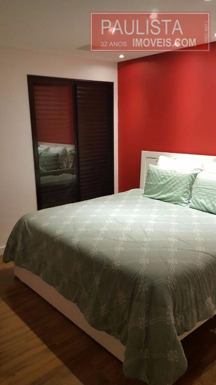 Apto 4 Dorm, Alto da Boa Vista, São Paulo (AP16146) - Foto 12