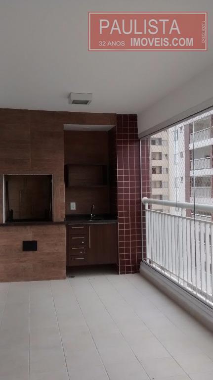 Apto 3 Dorm, Interlagos, São Paulo (AP10428)