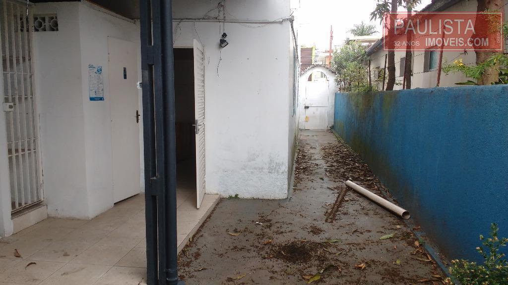 Casa 2 Dorm, Campo Belo, São Paulo (SO1931) - Foto 9