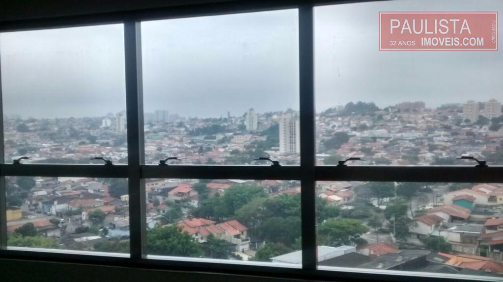 Apto 2 Dorm, Santo Amaro, São Paulo (AP14928) - Foto 11