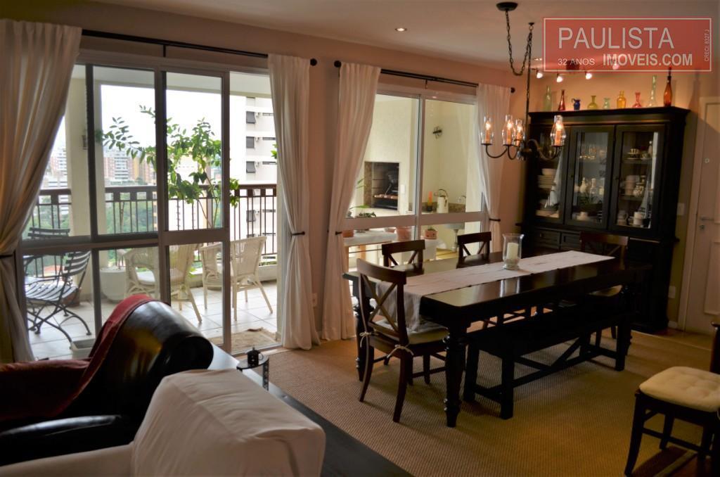Apto 3 Dorm, Panamby, São Paulo (AP8961) - Foto 4