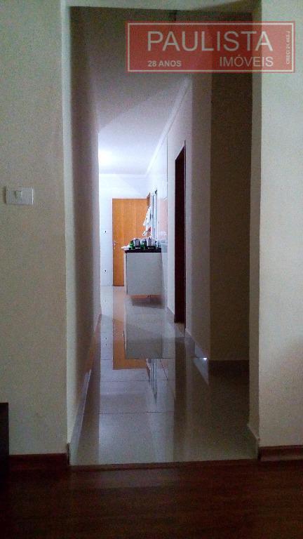 Casa 2 Dorm, Campo Grande, São Paulo (CA1289) - Foto 7
