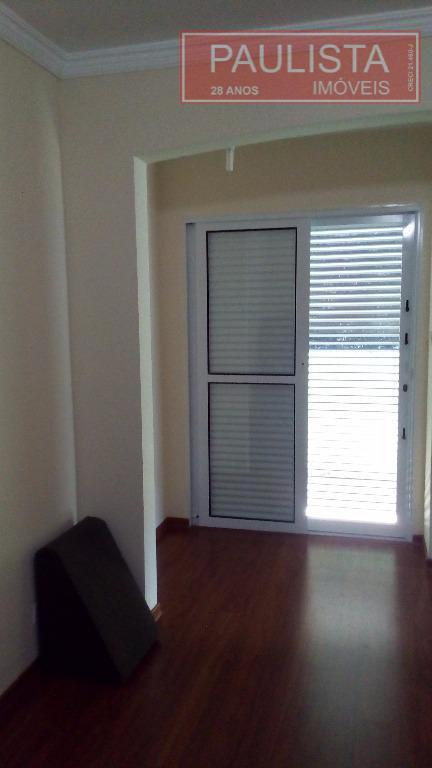Casa 2 Dorm, Campo Grande, São Paulo (CA1289) - Foto 9